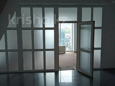 Офис площадью 362 м², мкр Самал-2 58 за 2 763 〒 в Алматы, Медеуский р-н — фото 9