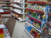 Магазин площадью 580 м²