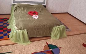 1-комнатная квартира, 50 м², 9/9 этаж посуточно, Мангилик ел 1 за 5 000 〒 в Актобе, мкр. Батыс-2