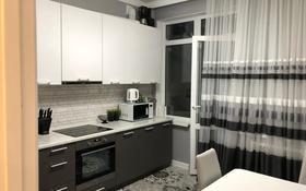 2-комнатная квартира, 67 м², 5/9 этаж помесячно, Мангилик Ел 26А за 180 000 〒 в Нур-Султане (Астана), Есильский р-н
