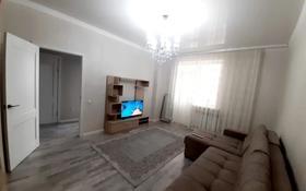 1-комнатная квартира, 40 м² помесячно, Кошкарбаева 27 за 110 000 〒 в Нур-Султане (Астана), Алматы р-н