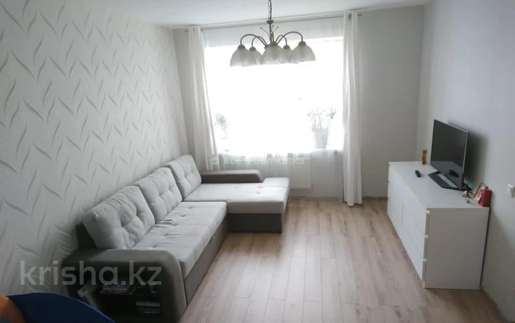 1-комнатная квартира, 33 м², 3/5 этаж, мкр Аксай-2, Мкр Аксай-2 за 15.3 млн 〒 в Алматы, Ауэзовский р-н