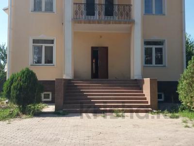 5-комнатный дом, 395 м², 9 сот., Новая 3 за 80 млн 〒 в Бесагаш (Дзержинское) — фото 25