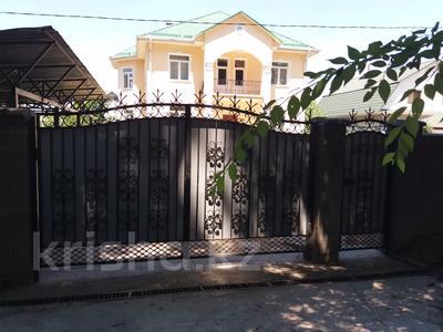 5-комнатный дом, 395 м², 9 сот., Новая 3 за 80 млн 〒 в Бесагаш (Дзержинское)