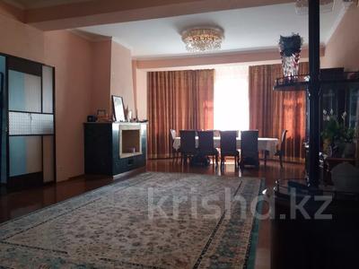 5-комнатный дом, 395 м², 9 сот., Новая 3 за 80 млн 〒 в Бесагаш (Дзержинское) — фото 2
