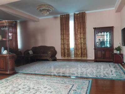 5-комнатный дом, 395 м², 9 сот., Новая 3 за 80 млн 〒 в Бесагаш (Дзержинское) — фото 4
