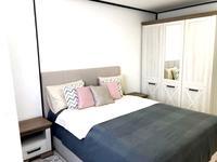 2-комнатная квартира, 65 м², 8/21 этаж на длительный срок, Кабанбай батыра 47 за 200 000 〒 в Нур-Султане (Астане), Есильский р-н