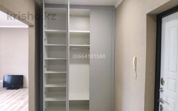 1-комнатная квартира, 41.6 м², 7/11 этаж, Е22 3 — Туран за 16.7 млн 〒 в Нур-Султане (Астана), Есиль р-н