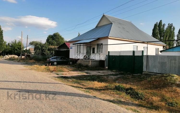 7-комнатный дом, 250 м², 25 сот., Нурлыкент 24 — Абая за 13.5 млн 〒 в Бауыржан Момышулы