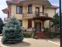 6-комнатный дом, 316.7 м², 8 сот., Переулок Бейбарыс 26 за 80 млн 〒 в Каскелене