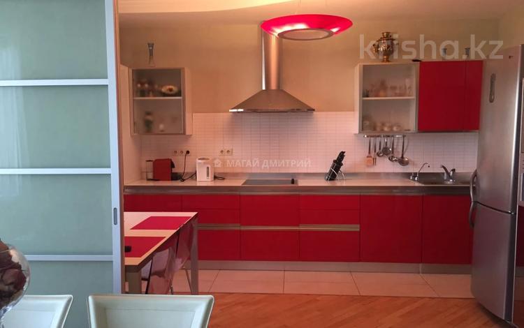 3-комнатная квартира, 112 м², 6/10 этаж, Гагарина 309 за 67 млн 〒 в Алматы, Бостандыкский р-н