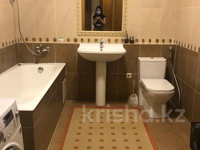 5-комнатная квартира, 250 м², 2/4 этаж на длительный срок, Керей-Жанибек 276/11 за 850 000 〒 в Алматы