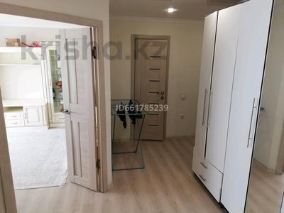 2-комнатная квартира, 54 м², 3/5 этаж помесячно, Пригородный — Арнасай за 150 000 〒 в Нур-Султане (Астана), Есиль р-н — фото 8