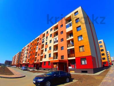 1-комнатная квартира, 40 м², 2/6 этаж помесячно, мкр Шугыла, Жунисова за 80 000 〒 в Алматы, Наурызбайский р-н