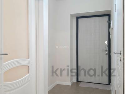 1-комнатная квартира, 40 м², 2/6 этаж помесячно, мкр Шугыла, Жунисова за 80 000 〒 в Алматы, Наурызбайский р-н — фото 3