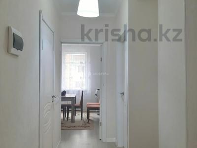 1-комнатная квартира, 40 м², 2/6 этаж помесячно, мкр Шугыла, Жунисова за 80 000 〒 в Алматы, Наурызбайский р-н — фото 4