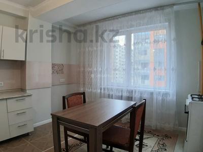 1-комнатная квартира, 40 м², 2/6 этаж помесячно, мкр Шугыла, Жунисова за 80 000 〒 в Алматы, Наурызбайский р-н — фото 5