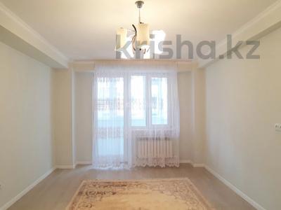 1-комнатная квартира, 40 м², 2/6 этаж помесячно, мкр Шугыла, Жунисова за 80 000 〒 в Алматы, Наурызбайский р-н — фото 7