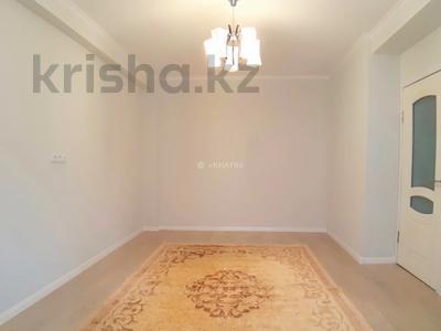 1-комнатная квартира, 40 м², 2/6 этаж помесячно, мкр Шугыла, Жунисова за 80 000 〒 в Алматы, Наурызбайский р-н — фото 8