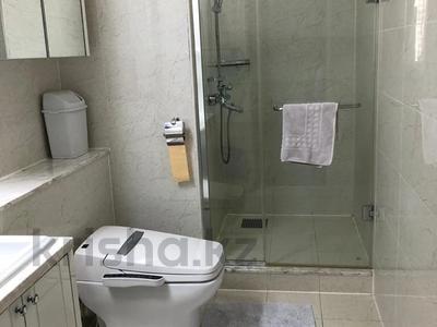 4-комнатная квартира, 159 м², 15/25 этаж помесячно, Рахимжана Кошкарбаева 8 за 460 000 〒 в Нур-Султане (Астана) — фото 10