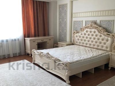4-комнатная квартира, 159 м², 15/25 этаж помесячно, Рахимжана Кошкарбаева 8 за 460 000 〒 в Нур-Султане (Астана) — фото 5