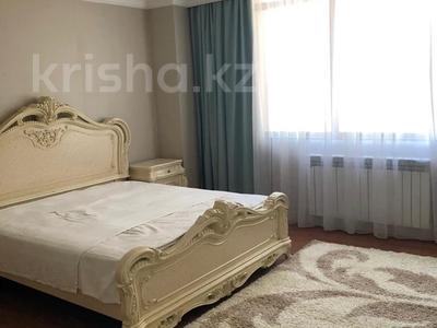 4-комнатная квартира, 159 м², 15/25 этаж помесячно, Рахимжана Кошкарбаева 8 за 460 000 〒 в Нур-Султане (Астана) — фото 6