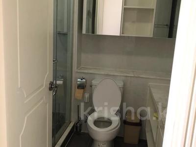 4-комнатная квартира, 159 м², 15/25 этаж помесячно, Рахимжана Кошкарбаева 8 за 460 000 〒 в Нур-Султане (Астана) — фото 9