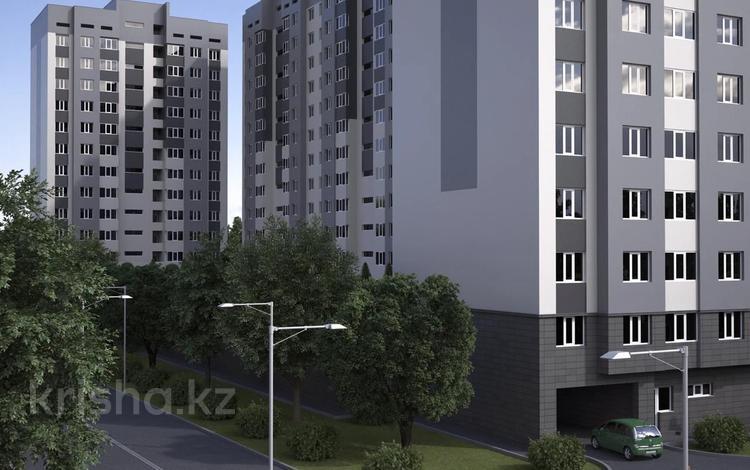 2-комнатная квартира, 58.95 м², Кабдолова 14 за ~ 21.2 млн 〒 в Алматы