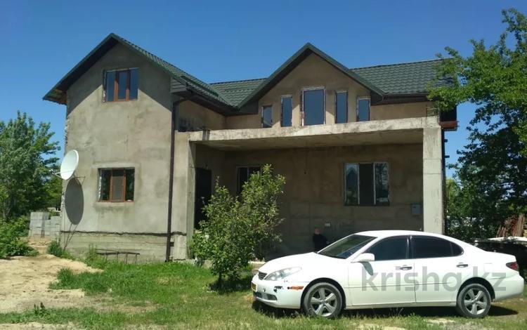 5-комнатный дом, 144 м², 25 сот., Байжарасова 19 за 19 млн 〒 в
