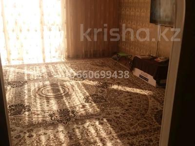 2-комнатная квартира, 80.5 м², 6/10 этаж, 18-й микрорайон, 18 микрорайон 78А за 27.5 млн 〒 в Шымкенте, Енбекшинский р-н