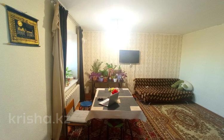 2-комнатная квартира, 50.8 м², 6/12 этаж, Косшыгугулы 19/1 за 15 млн 〒 в Нур-Султане (Астане), Сарыарка р-н