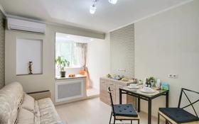 2-комнатная квартира, 65 м², 12 этаж посуточно, Хусаинова 225 за 12 000 〒 в Алматы, Бостандыкский р-н