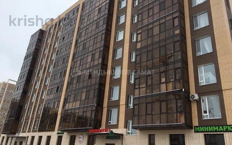 2-комнатная квартира, 64 м², 7/10 этаж, Е 755 12Б за 22 млн 〒 в Нур-Султане (Астана), Есиль р-н