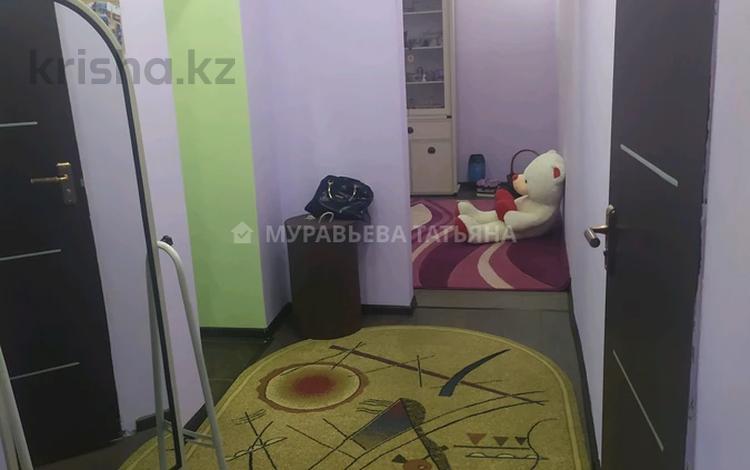 1-комнатная квартира, 42 м², 1/5 этаж, Гагарина 6 за 10 млн 〒 в