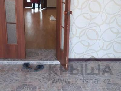 4-комнатный дом помесячно, 120 м², 8 сот., Мкр Мирас 33 — Аргынбекова за 80 000 〒 в Шымкенте, Каратауский р-н — фото 10