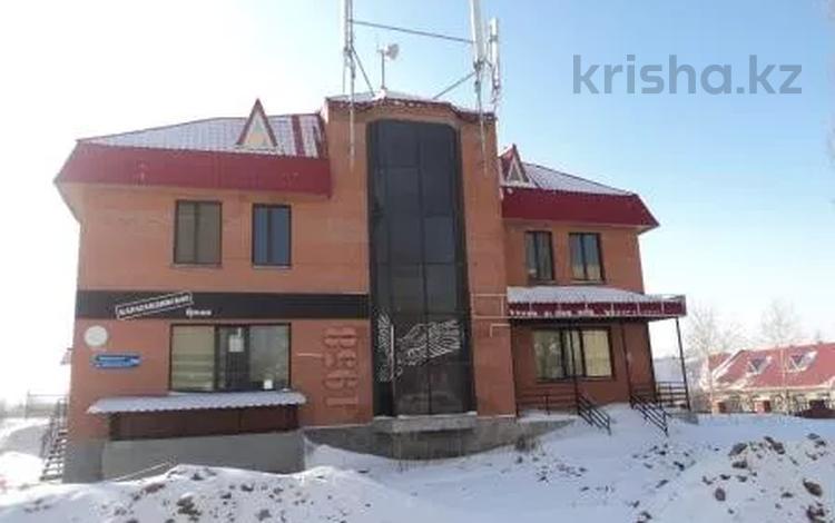 Здание, площадью 606.9 м², Комсомольская 15/2 за ~ 86.2 млн 〒 в Усть-Каменогорске