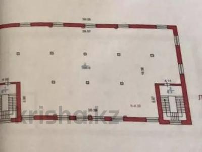 Здание, площадью 1821.6 м², Абдигулова 34 за 174.8 млн 〒 в Алматы — фото 10