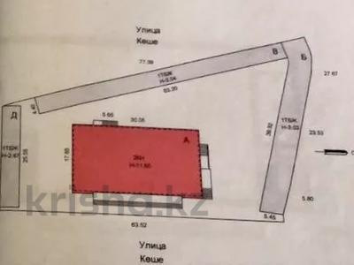Здание, площадью 1821.6 м², Абдигулова 34 за 174.8 млн 〒 в Алматы — фото 8
