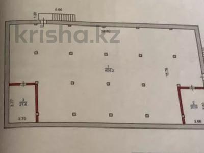 Здание, площадью 1821.6 м², Абдигулова 34 за 174.8 млн 〒 в Алматы — фото 9