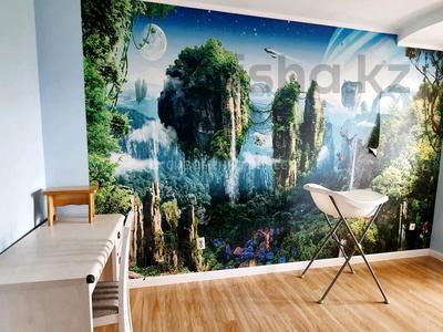 3-комнатная квартира, 63 м², 12/12 этаж, мкр Самал-2 за 28 млн 〒 в Алматы, Медеуский р-н — фото 7