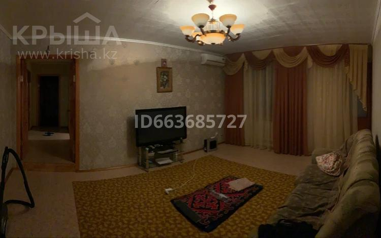 4-комнатная квартира, 95 м², 2/3 этаж, Гагарина 25 за 15 млн 〒 в Уральске