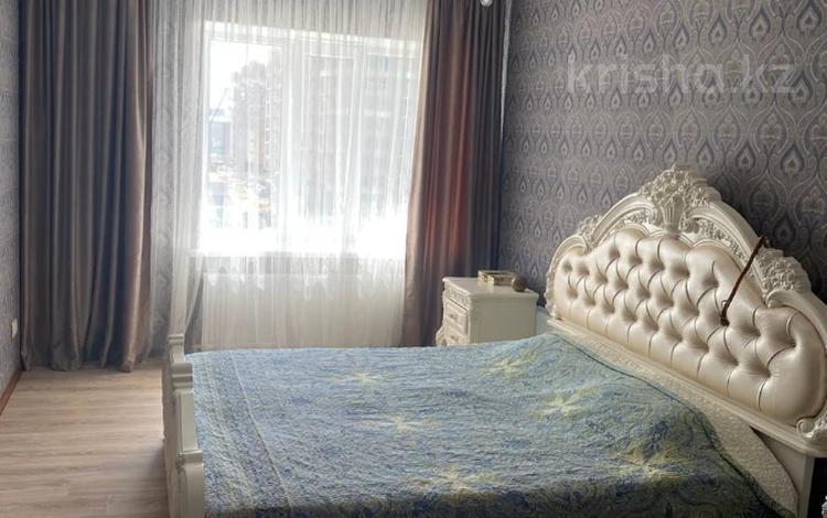 3-комнатная квартира, 95.2 м², 5/9 этаж, проспект Улы Дала за 42 млн 〒 в Нур-Султане (Астана), Есиль р-н