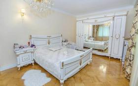 7-комнатная квартира, 370 м², 8/10 этаж на длительный срок, Тэуелсыздык 29 за 1.7 млн 〒 в Нур-Султане (Астане), Есильский р-н