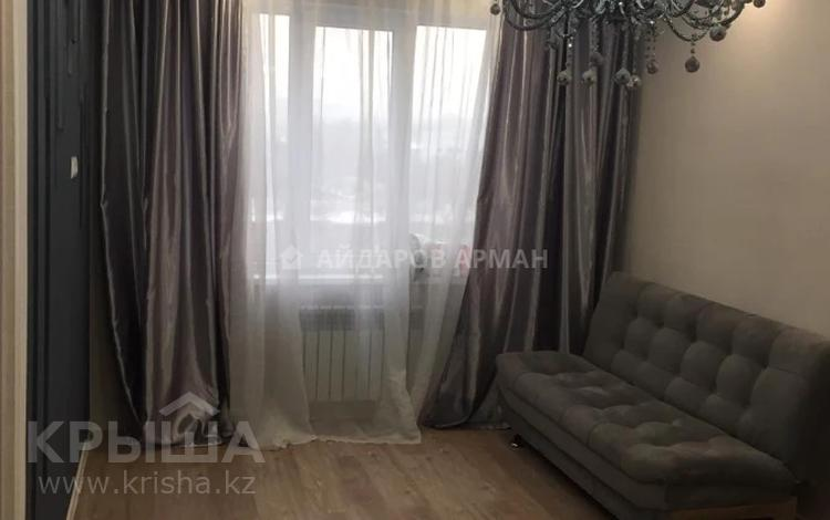 2-комнатная квартира, 44 м², 9/13 этаж, Макатаева — Шагабутдинова за 21.5 млн 〒 в Алматы, Алмалинский р-н