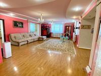 5-комнатный дом, 256 м², 10 сот., Жанарыс 19 за 115 млн 〒 в Нур-Султане (Астане), Алматы р-н