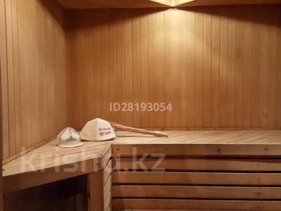 9-комнатный дом помесячно, 605 м², 13.5 сот., мкр Дубок-2, Атамекен 90 за 1 млн 〒 в Алматы, Ауэзовский р-н — фото 27