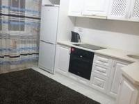 1-комнатная квартира, 50 м², 6/15 этаж посуточно, Кошкарбаева 27 за 8 000 〒 в Нур-Султане (Астане), Алматы р-н