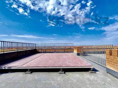 1-комнатная квартира, 39 м², 3/4 этаж, Кургальжинское шоссе за 11.8 млн 〒 в Нур-Султане (Астане), Есильский р-н