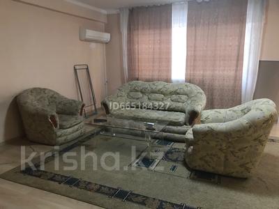 2-комнатная квартира, 86 м², 3/5 этаж, мкр Думан-2, Микрорайон Думан-2 27 за 40 млн 〒 в Алматы, Медеуский р-н
