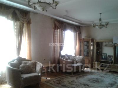 7-комнатный дом, 291.3 м², 6.81 сот., Сатпаева 17 а за 65 млн 〒 в Талгаре — фото 4
